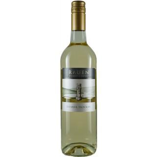2020 Rivaner trocken - Weingut & Sektgut Rauen
