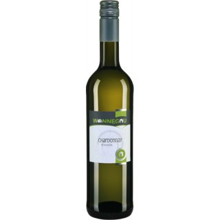 2020 Chardonnay feinherb - Bezirkswinzergenossenschaft Wonnegau