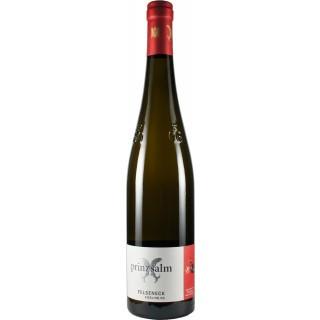 2016 Felseneck Riesling VDP.Großes Gewächs trocken BIO - Weingut Prinz Salm