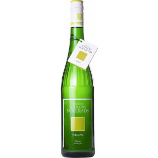 2019 Riesling EDITION Qualitätswein feinherb - Schloss Vollrads