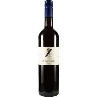 2015 Dornfelder trocken - Weingut Eller