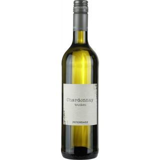 2019 Chardonnay trocken - Weingut Petershof