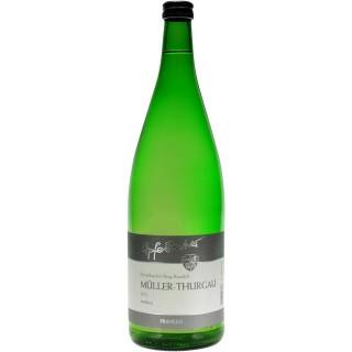 2016 Dettelbacher Berg-Rondell Müller-Thurgau QbA trocken 1L - Weingut Apfelbacher