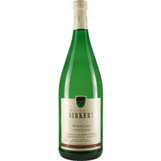 2017 Riesling trocken 1L - Weingut Birkert