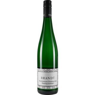 2018 Riesling Spätlese Bechtheimer Hasensprung - Weingut Brandt