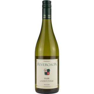2019 Chardonnay trocken - Weingut Reverchon