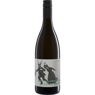 2019 DES WAHNSINNS FETTE BEUTE   Natürlich Weinreich trocken Bio - Weingut Weinreich