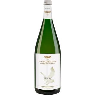 2018 Klingelberger Riesling halbtrocken 1,0 L - Weinmanufaktur Gengenbach