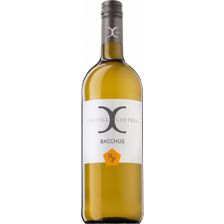 2018 CASTELL-CASTELL Bacchus 1L - Weingut Castell