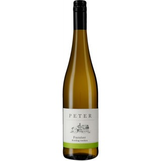 2020 Forster Riesling trocken - Weingut Peter