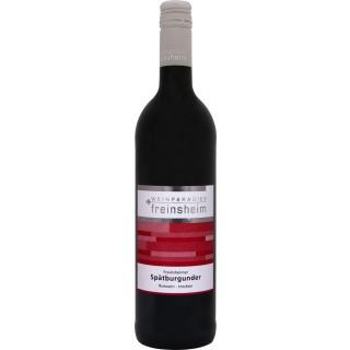 2018 Freinsheimer Spätburgunder QbA Trocken - Weinparadies Freinsheim