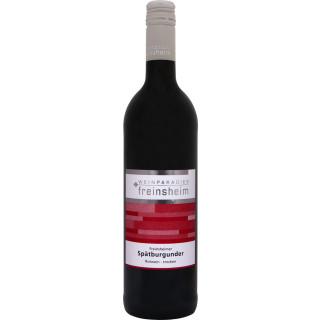 2019 Freinsheimer Spätburgunder QbA Trocken - Weinparadies Freinsheim