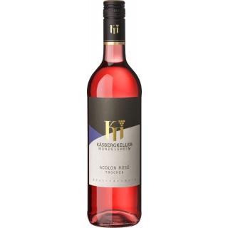 2020 Acolon Rosé trocken - Lauffener Weingärtner