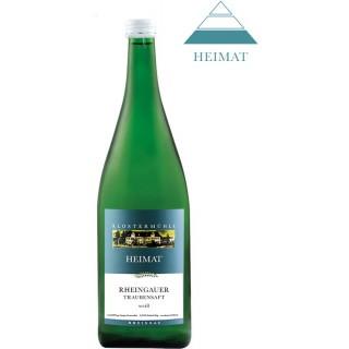 2020 Traubensaft - Weingut Klostermühle
