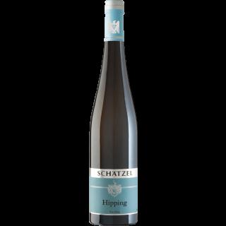 2015 Hipping Riesling VDP.Großes Gewächs Trocken - Weingut Schätzel