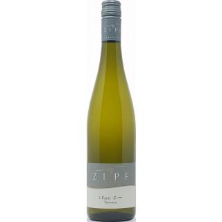 2018 3-Fach Z*** Weißweincuvée trocken - Weingut Zipf