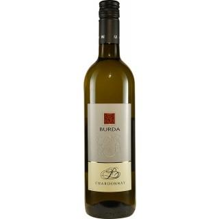 2017 Chardonnay trocken - Privatkellerei Burda