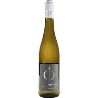 2019 Grauer Burgunder trocken - Weingut Gehring