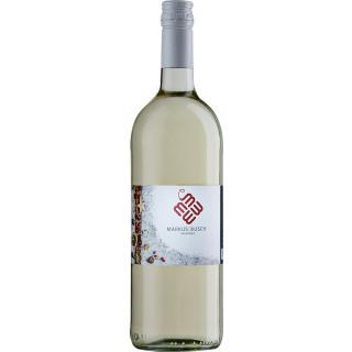 2020 -Winzerglühwein süß Bio 1,0 L - Weingut Busch