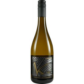 2019 Chardonnay & Weißburgunder trocken QbA BIO - Weingut Lukas Kesselring
