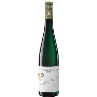 2014 Kaseler Nies'chen Riesling Feinherb - Bischöfliche Weingüter Trier
