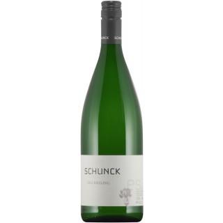 2018 Riesling Gutswein Trocken 1L - Weingut Schunck