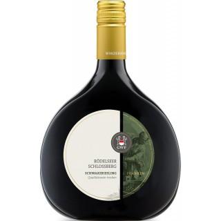 2019 Rödelseer Schloßberg Schwarzriesling Qualitätswein trocken - Winzergemeinschaft Franken eG