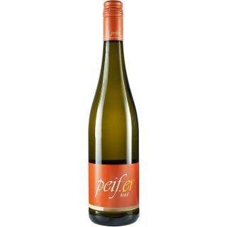 2018 Peif.drauf feinherb - Weingut Peifer