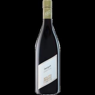 2017 Sandstein Zweigelt Trocken - Weingut R&A Pfaffl
