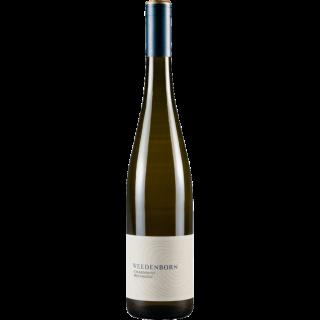 2018 Weedenborn Westhofen Chardonnay trocken - Weingut Weedenborn