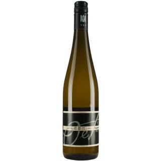 """2014 Riesling """"Erbacher Siegelsberg"""" trocken - Weingut von Oetinger"""