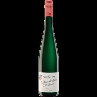 2018 Ockfener Bockstein Riesling Alte Reben trocken - Weingut Reverchon