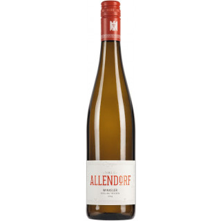 2018 Winkeler Riesling VDP.Ortswein trocken - Weingut Allendorf