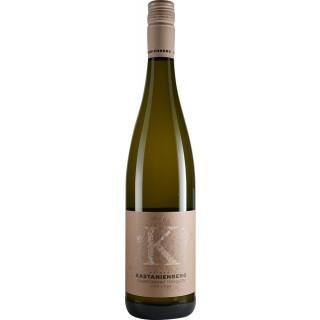 2020 Chardonnay Löss trocken - Weingut Kastanienberg
