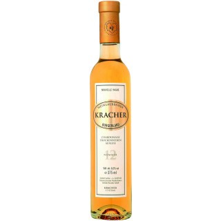 2008 Chardonnay Trockenbeerauslese Nr. 12 Auslese Süß (0,375 L) - Weinlaubenhof Kracher