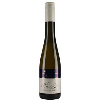WIE LETT Muscat Wein - Aperitif halbtrocken 0,375L - Weinbau Hofmann