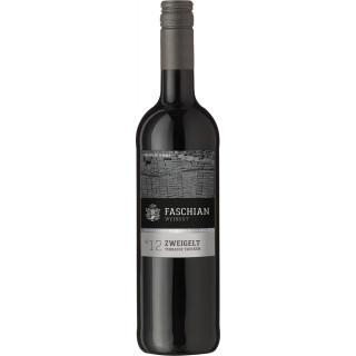 2017 Zweigelt QbA trocken - Weingut Faschian