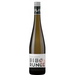 2014 Hargardun Riesling trocken - Weingut BIBO RUNGE