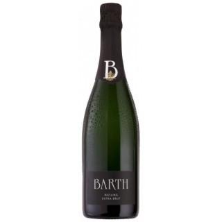 Riesling Sekt Extra Brut BIO - Wein- und Sektgut Barth