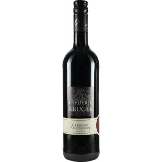 2017 Cabernet Sauvignon trocken - Weingut Zehnthof Kruger