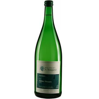 2018 Müller-Thurgau 1L - Weingut Waigand