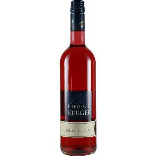 2019 Pinkylicious Rotling süß - Weingut Zehnthof Kruger
