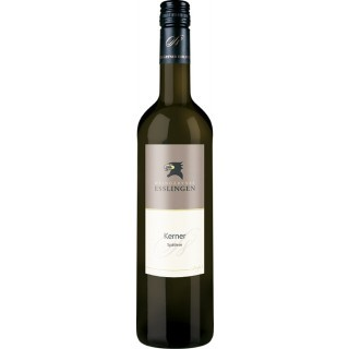 2020 Kerner Spätlese Stufe 8 lieblich - Weingärtner Esslingen