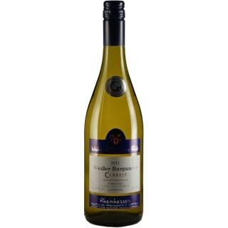 2017 Weißer Burgunder Classic - Weingut Thomas-Rüb