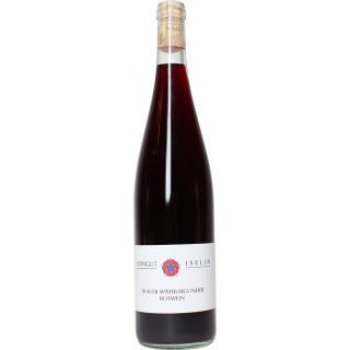 2018 Blauer Spätburgunder Rotwein lieblich - Weingut Iselin