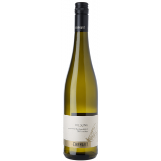 2018 Riesling vom Buntsandstein - Weingut Ehrhart