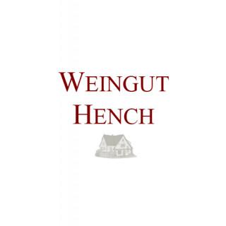 2016 Weissburgunder R QbA trocken BIO - Weingut Hench