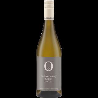 2019 Urgestein Chardonnay Kabinett trocken - Weingut Schloss Ortenberg