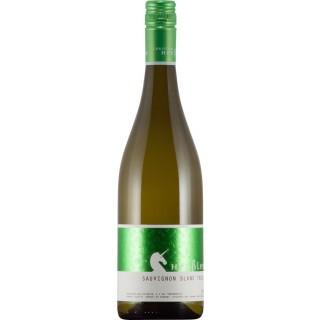 2017 Sauvignon Blanc trocken - Weingut Christian Heußler