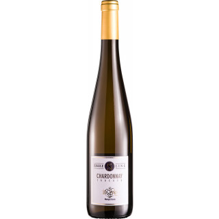 "2018 Chardonnay -S- ""Nussäcker"" trocken - Weingut Eisele"
